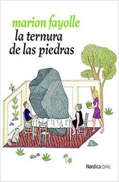 portada La Ternura de las Piedras