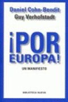 portada por europa!