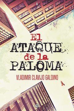 portada El Ataque De La Paloma