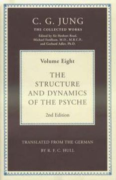 portada the structure and dynamics of the psyche