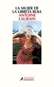 portada La Mujer de la Libreta Roja