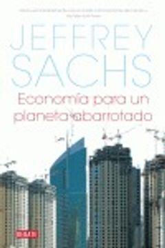 portada economia para un planeta abarrotado/ common wealth,economics for a crowded planet