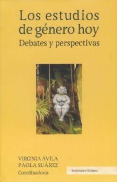 portada ESTUDIOS DE GENERO HOY, LOS. DEBATES Y PERSPECTIVAS