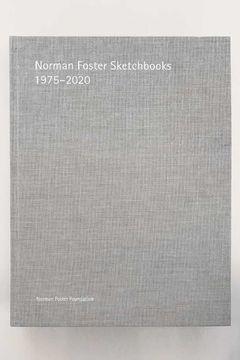 portada Norman Foster Sketchbooks 1975 2020