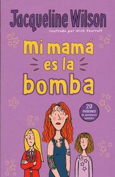 portada Mi Mamá es la Bomba