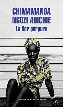 portada La Flor Púrpura (Literatura Random House)