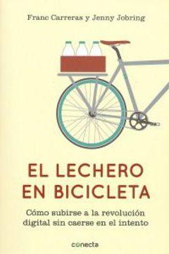 portada El Lechero En Bicicleta (CONECTA)