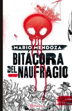 portada Bitacora del Naufragio