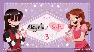 portada Alegría y Sofía 3