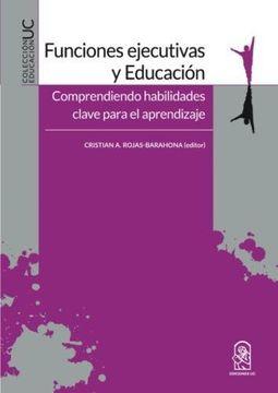 portada Funciones Ejecutivas y Educación