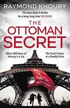 portada The Ottoman Secret (libro en Inglés)