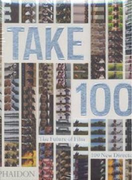 portada take 100,the future of film: 100 new directors