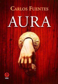 portada Title: Aura Spanish Edition