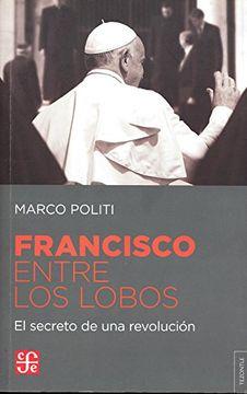 portada Francisco Entre los Lobos