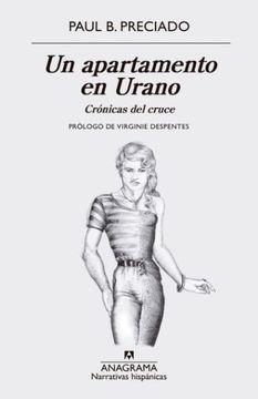portada Apartamento en Urano, un