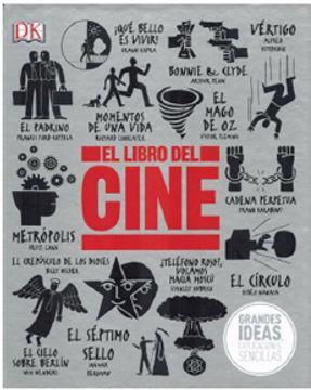 portada El Libro del Cine dk) (Td)