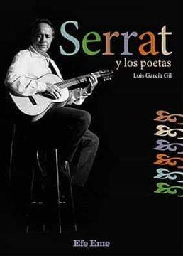 portada Serrat y los Poetas