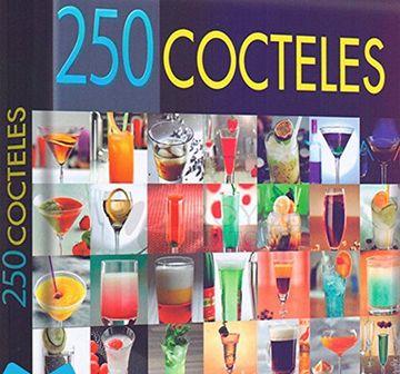 portada 250 Cocteles