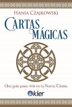 portada Cartas Magicas
