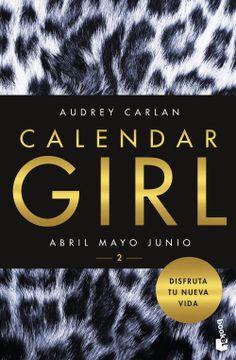 portada Calendar Girl 2