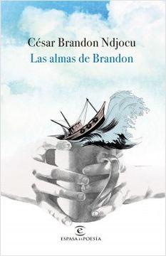 portada Las Almas de Brandon, edición 3