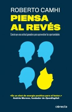 portada PIENSA AL REVES