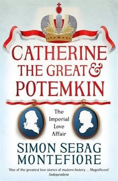 portada Catherine The Great And Potemkin