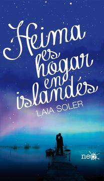 portada Heima es Hogar en Islandes