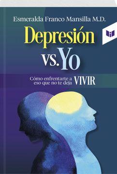 portada Depresión vs Yo