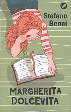 portada Margherita Dolcevita (Nova) (libro en Gallego)