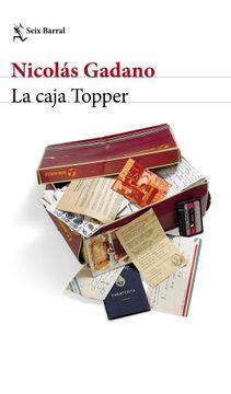 portada La Caja Topper