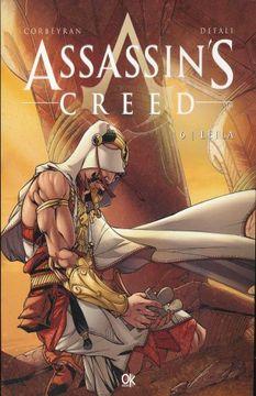 portada Assassins Creed 6 Leila