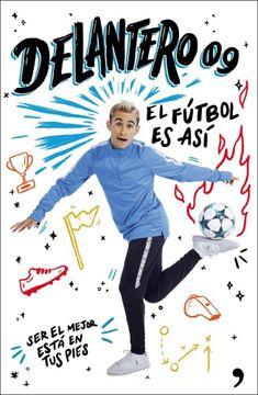 portada El Futbol es asi