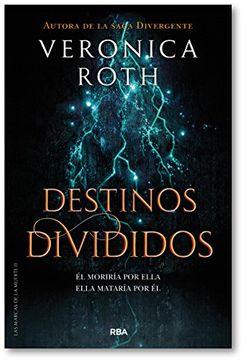 portada Destinos Divididos