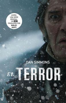 portada El Terror