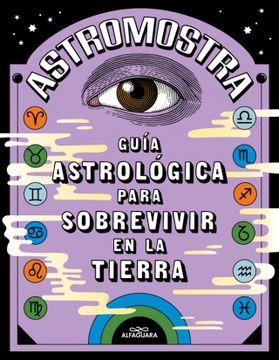 portada Guia Astrologica Para Sobrevivir en la Tierra