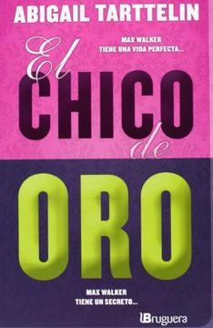 portada El Chico De Oro (NB B DE BRUGUERA)