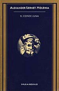 portada El conde Luna (Siruela/Bolsillo)