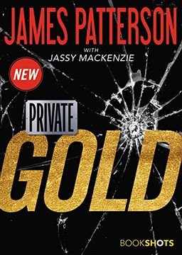 portada Private: Gold (Bookshots Thrillers)