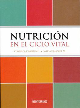 portada Nutricion en el Ciclo Vital