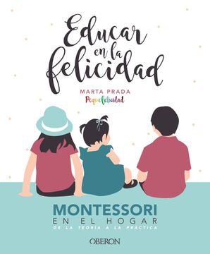 portada EDUCAR EN LA FELICIDAD