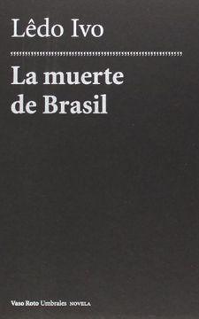 portada La Muerte de Brasil