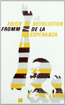 portada Revolucion de la Esperanza, la