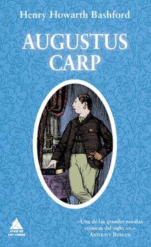 portada Augustus Carp