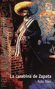 portada La Carabina de Zapata