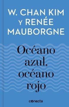 portada Oceano Azul, Oceano Rojo