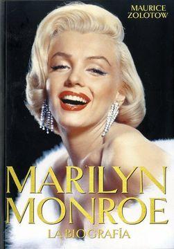 portada Marilyn Monroe