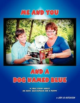 portada me and you and a dog named blue