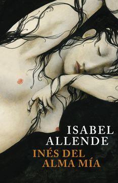 portada Inés del Alma mía (Exitos de Plaza & Janes)