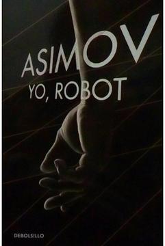 portada Yo, Robot
